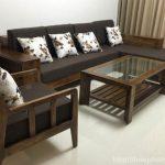 Lưu ý cần biết khi mua thanh lý bộ bàn ghế gỗ phòng khách
