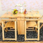 Mẫu bàn ghế gỗ phòng khách đơn giản sang trọng cho phòng khách