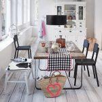 5 mẫu bàn ghế phòng ăn đẹp đơn giản cho không gian thêm ấm cúng