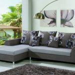 Những lưu ý khi chọn mua bàn ghế sofa cho phòng khách nhỏ