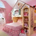 Thiết kế nội thất phòng ngủ cho bé cần lưu ý gì?