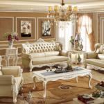 Xu hướng trang trí nội thất phòng khách năm 2018