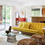 Xu hướng thiết kế nội thất gia đình năm 2020