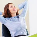 5 bài tập cơ bản cho dân văn phòng
