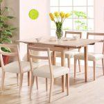 Gợi ý cách chọn vị trí đặt bàn ăn hợp phong thủy