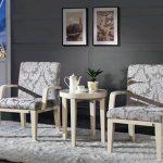 Mua bàn ghế gỗ phòng ngủ ở đâu rẻ và đẹp nhất