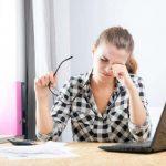 Những căn bệnh dân văn phòng thường gặp