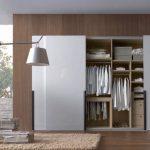 Chọn tủ quần áo thông minh cho gia đình bạn
