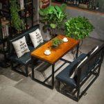 Lưu ý chọn ghế sofa cafe cho không gian sang trọng