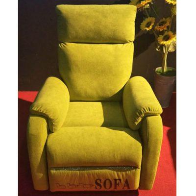 Ghế thư giãn đọc sách wing chair 04