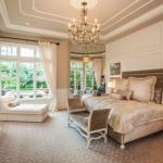 Những mẫu thiết kế phòng ngủ hoàn hảo cho vợ chồng mới cưới