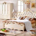 Tìm hiểu phong cách thiết kế nội thất cổ điển Châu Âu
