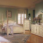 Gợi ý trang trí phòng ngủ theo phong cách vintage