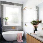 Xu hướng thiết kế phòng tắm được ưa chuộng nhất 2018