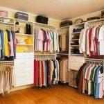 Gợi ý cách sắp xếp tủ quần áo theo phong thủy
