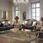 Lưu ý khi mua sofa cổ điển cho phòng khách