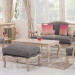 Lời khuyên giúp bạn chọn sofa gỗ tự nhiên cho phòng khách