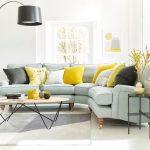 Lưu ý khi chọn mua sofa góc cho phòng khách