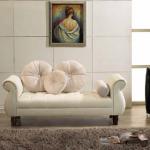 Những mẫu ghế sopha cho phòng ngủ sang trọng