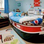 Gợi ý thiết kế phòng ngủ cho bé trai siêu ngầu