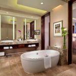 Xu hướng thiết kế phòng tắm hiện đại