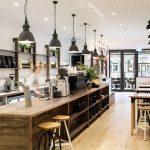 Những lưu ý khi thiết kế quán cà phê nhỏ