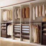 Lưu ý vàng khi chọn mua tủ quần áo phòng ngủ