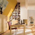 Chọn bàn làm việc nhỏ gọn cho không gian khiêm tốn