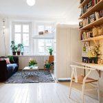 Những lưu ý khi thiết kế căn hộ studio