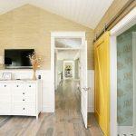 Gợi ý một số cách chọn màu sơn trần nhà ấn tượng