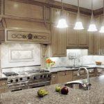 Thiết kế phòng bếp căn hộ đẹp cho gia đình trẻ
