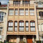Những công trình kiến trúc mang phong cách Art Nouveau nổi tiếng thế giới.