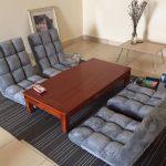 5 mẫu ghế ngồi bệt có tựa lưng giá rẻ tại TpHCM và HàNội