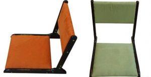 4 Mẫu Ghế ngồi bệt có lưng tựa giá rẻ chất lượng Nhất tại TpHCM