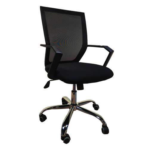 Ghế xoay văn phòng A115B608
