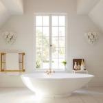 Thiết kế nội thất nhà vệ sinh cần theo những nguyên tắc nào?
