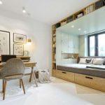 Một số lưu ý khi thiết kế không gian nhà