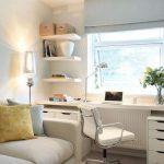 Gợi ý thiết kế kết hợp phòng ngủ với bàn làm việc