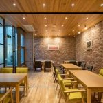 Gợi ý thiết kế nhà hàng phong cách Hàn Quốc
