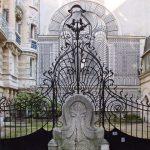 Tìm hiểu phong cách kiến trúc Art Nouveau