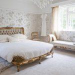 Trang trí phòng ngủ phong cách đồng quê
