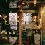 Ý tưởng thiết kế quán cafe hoài cổ