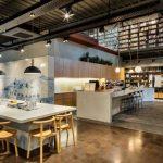 Lưu ý thiết kế quán cafe phong cách Hàn Quốc