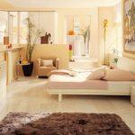 Kinh nghiệm chọn thảm trải sàn cho phòng ngủ