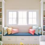 Thiết kế góc đọc sách cho ngôi nhà hiện đại