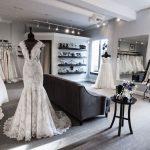 Những điều cần biết khi thiết kế nội thất showroom áo cưới