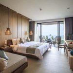 Gợi ý thiết kế phòng khách sạn sang trọng