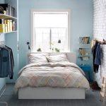 Gợi ý thiết kế phòng ngủ siêu nhỏ