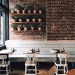 Thiết kế quán cafe bình dân hút khách