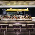 Những thiết kế quầy bar nhà hàng vừa đẹp vừa dễ áp dụng